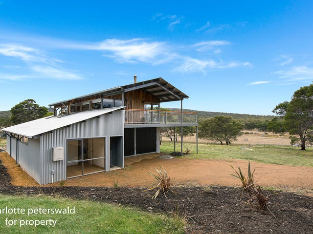 574 Rifle Range Road, Sandford, Tas 7020