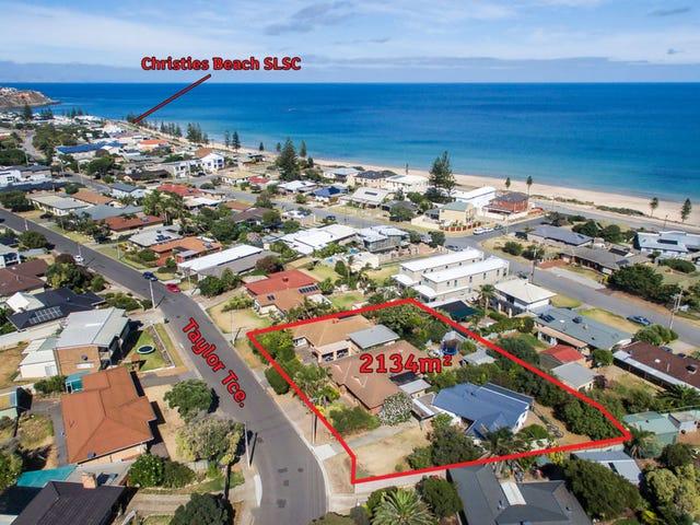 15,17&19 Taylor Terrace, Christies Beach, SA 5165