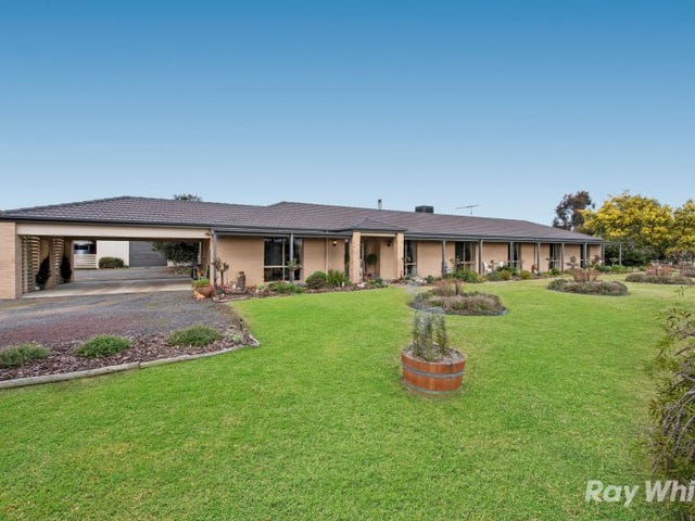 121 Tulla Drive, Teesdale, Vic 3328