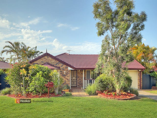 16 Vista Circuit, Runcorn, Qld 4113