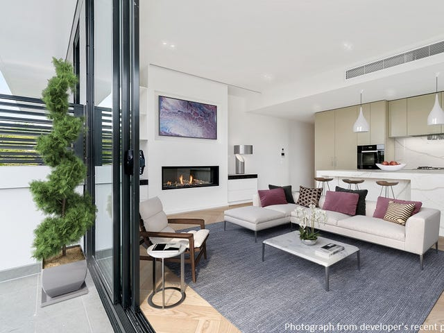 Residence 2/281 Barkers Road, Kew, Vic 3101