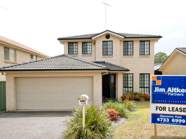 168 Ridgetop Drive, Glenmore Park, NSW 2745