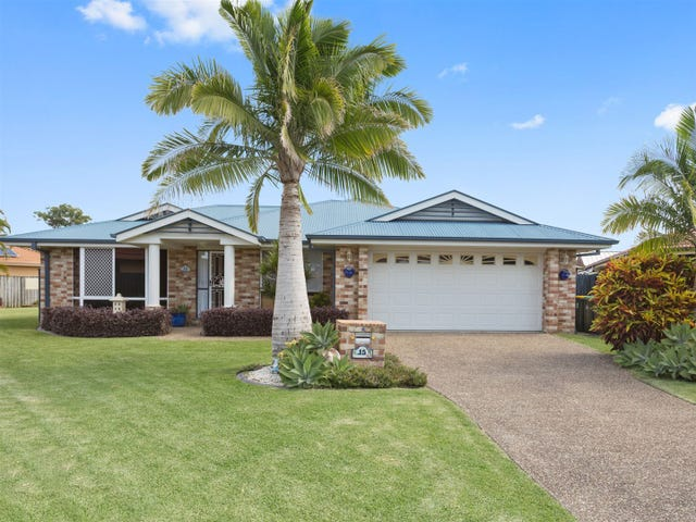15 Magnolia Crescent, Banora Point, NSW 2486