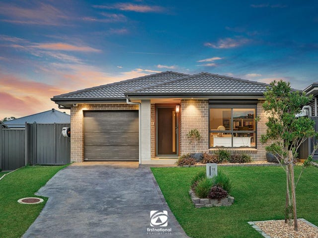 11 Sitella Street, Gregory Hills, NSW 2557