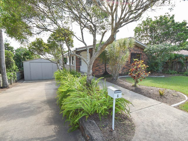 6 Kennedy Road, Bli Bli, Qld 4560