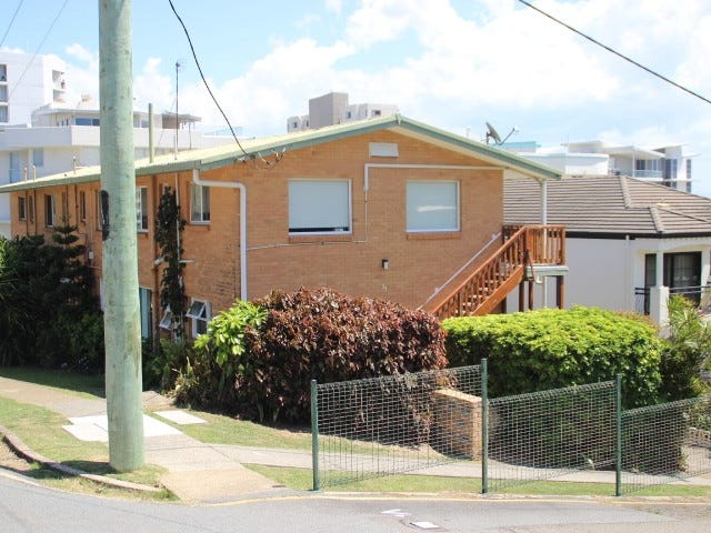 3/23 Petrie Street, Rainbow Bay, Qld 4225