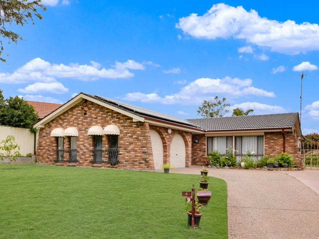 4 Hebrides Place, St Andrews, NSW 2566