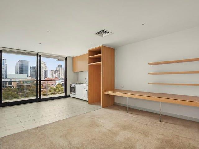824C/555 Flinders Street, Melbourne, Vic 3000