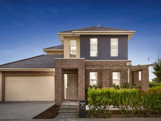 23 Mayflower Mews, Epping, Vic 3076
