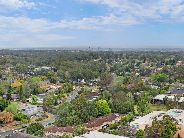 1305/299-309 Old Northern Road, Castle Hill, NSW 2154