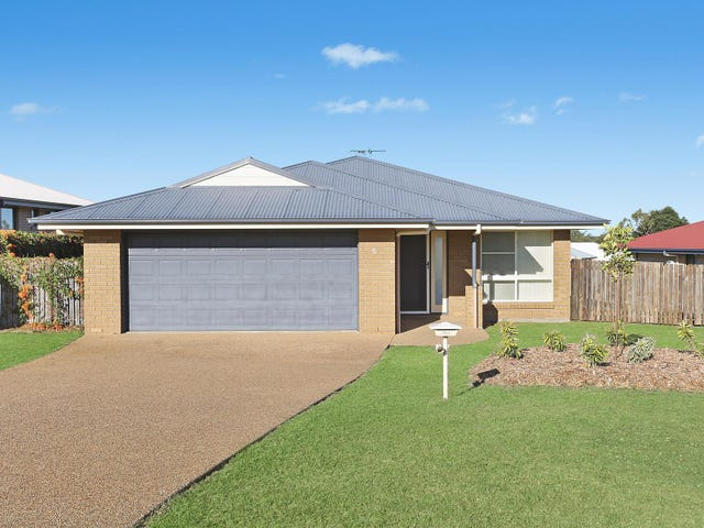 5 Riley Drive, Gracemere, Qld 4702