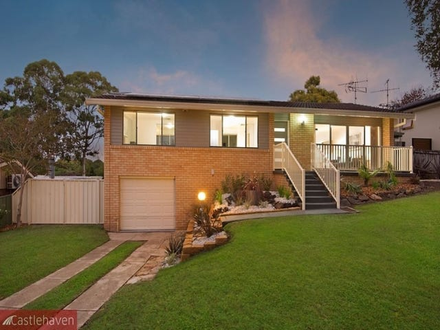 78 Chapel Lane, Baulkham Hills, NSW 2153