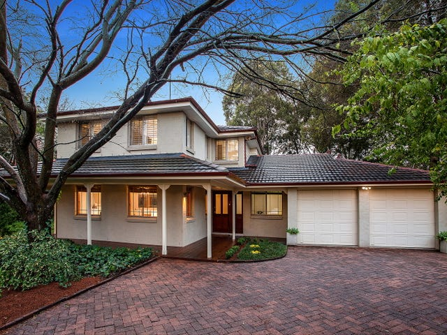 13 Sunridge Place, West Pennant Hills, NSW 2125