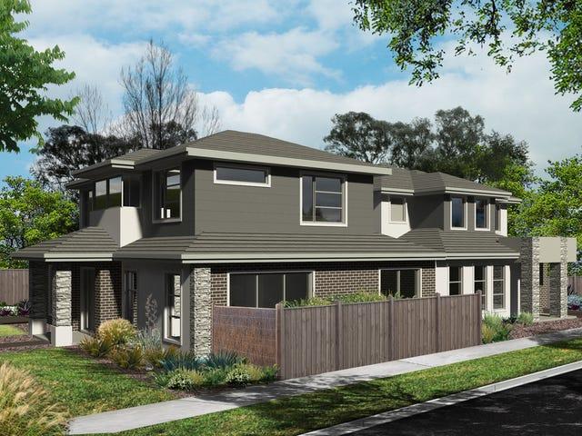 1 & 2/20 Watt Avenue, Oak Park, Vic 3046