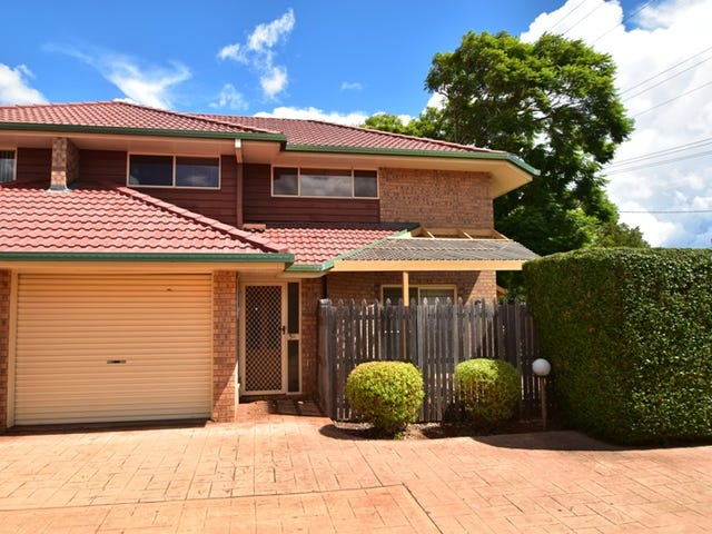 5/216 Geddes Street, South Toowoomba, Qld 4350