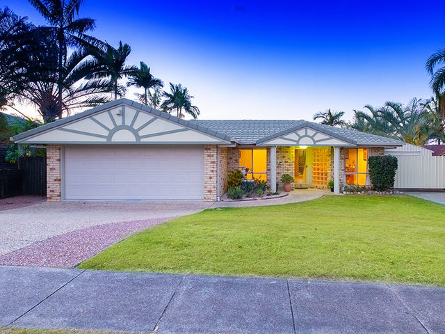 12 Bannockburn Crescent, Parkinson, Qld 4115