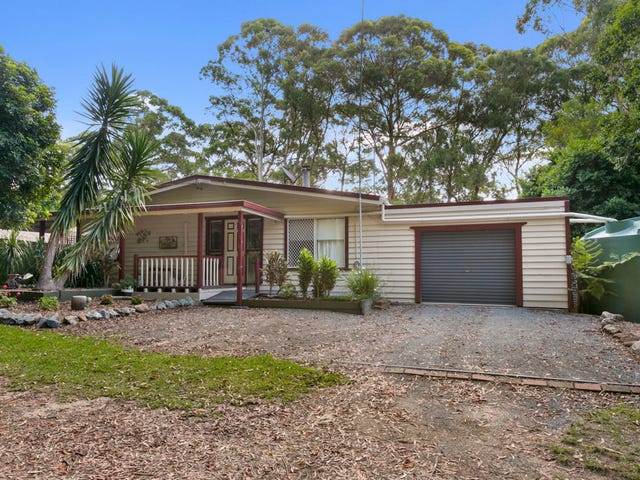 2138 Springbrook Road, Springbrook, Qld 4213