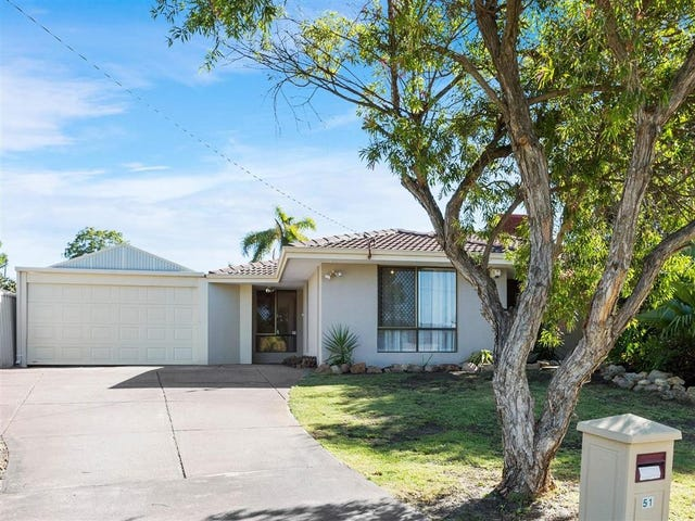 51 Mudlark Way, Yangebup, WA 6164