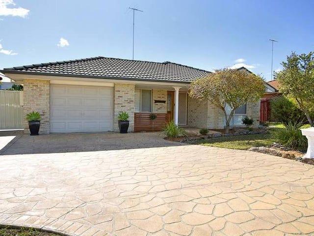 127 Garswood Drive, Glenmore Park, NSW 2745