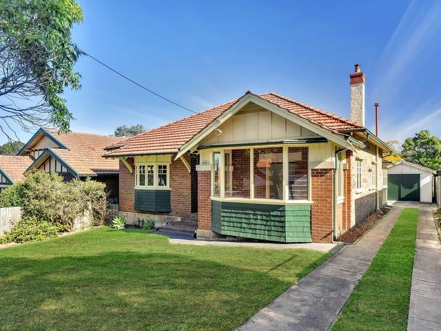 440 Penshurst Street, Roseville, NSW 2069
