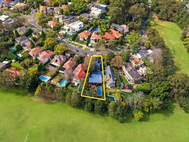 45 Suttie Road, Bellevue Hill, NSW 2023