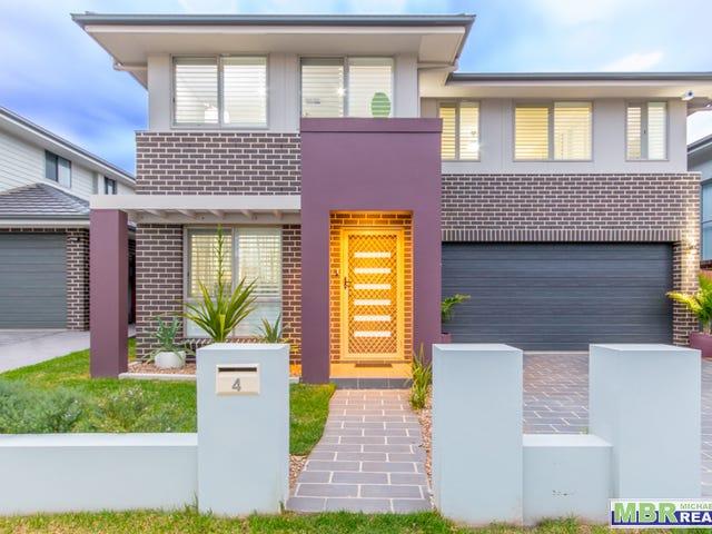 4 Nightjar Street, Cranebrook, NSW 2749