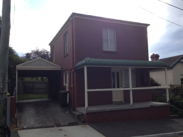 4/77 Pedder Street, New Town, Tas 7008