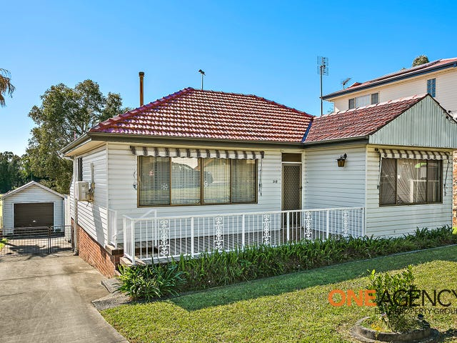 98 Parkside Drive, Dapto, NSW 2530