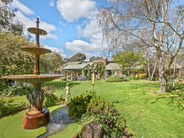 2205 Geelong Road, Buninyong, Vic 3357