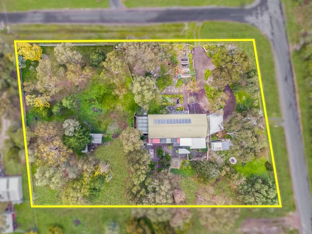 1 River Drive, Teesdale, Vic 3328