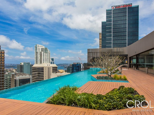 1905/211 Pacific Highway, North Sydney, NSW 2060