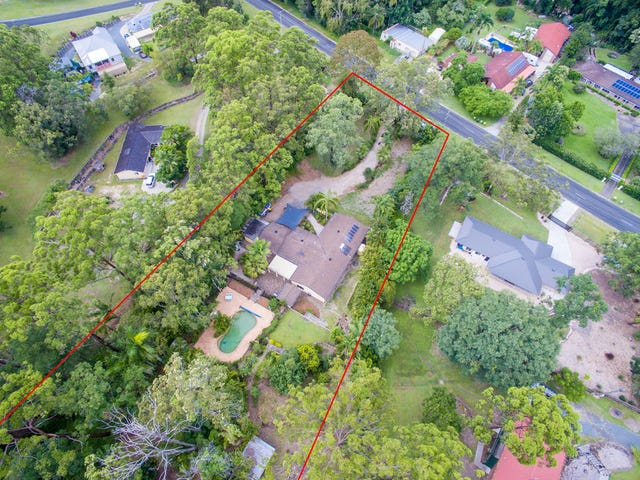 35 Monday Drive, Tallebudgera Valley, Qld 4228