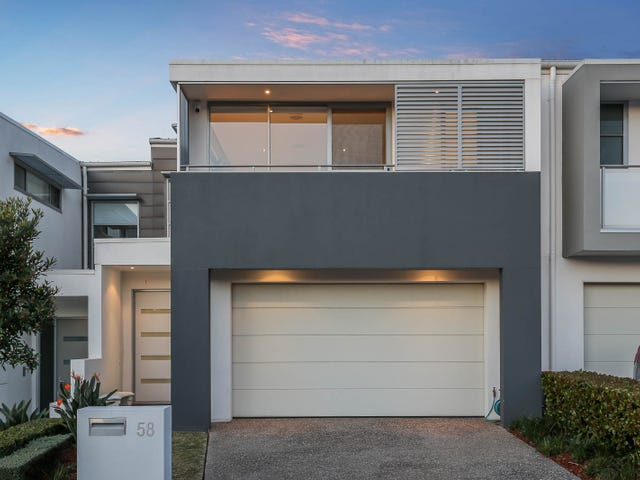 58 Central Park Avenue, Norwest, Bella Vista, NSW 2153