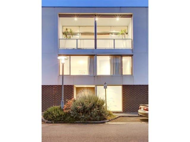 32 Catherine Helen Spence Street, Adelaide, SA 5000