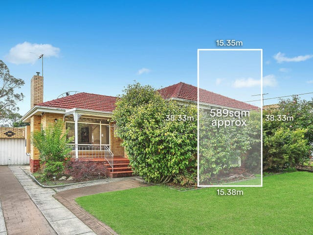 31 Ashmore Road, Forest Hill, Vic 3131