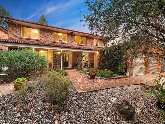 8 Odney Place, Castle Hill, NSW 2154