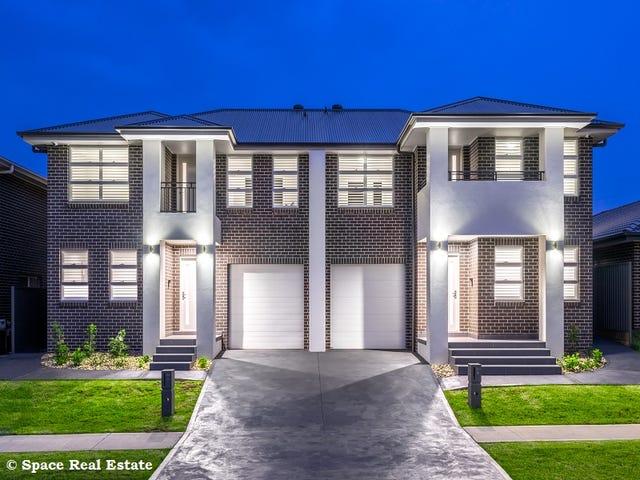 128 Kavanagh Street, Gregory Hills, NSW 2557