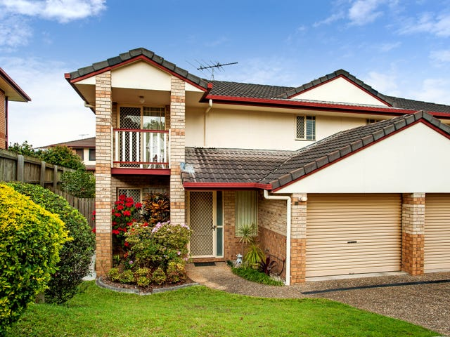 22/15 Erindale Close, Wishart, Qld 4122