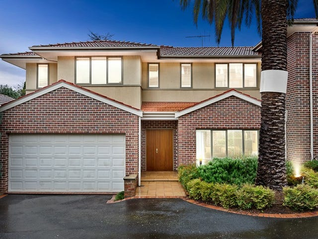 3/57 Locksley Road, Ivanhoe, Vic 3079