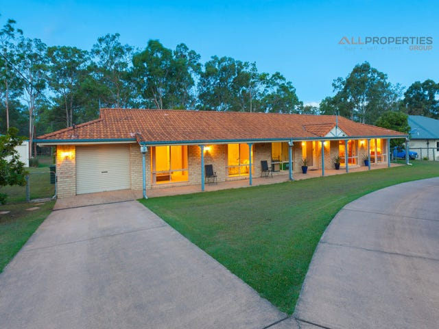 164-166 Lyon Drive, New Beith, Qld 4124