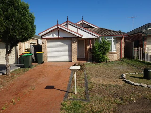 9 LIGHTENING RIDGE RD, Hinchinbrook, NSW 2168