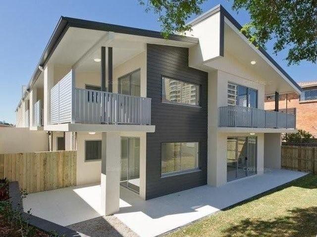 2/304 Bowen Terrace, New Farm, Qld 4005