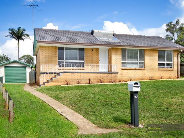 37 Gregory Avenue, Baulkham Hills, NSW 2153