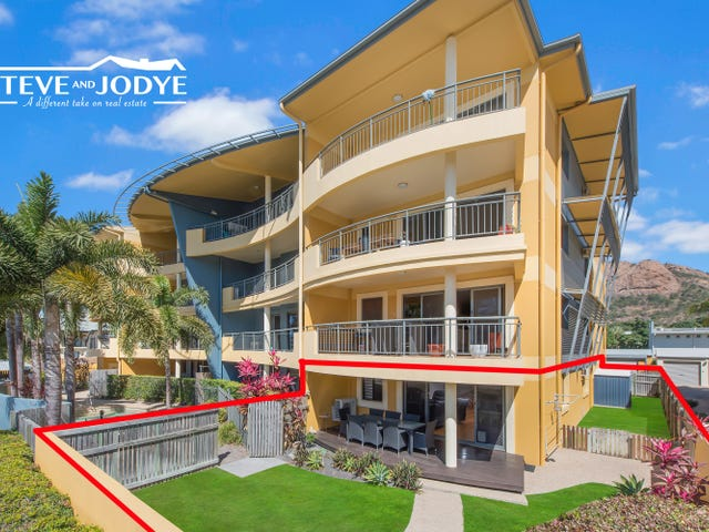 1/56-58 Mitchell Street, North Ward, Qld 4810