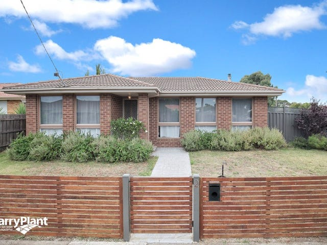 2 Salcombe Court, Craigieburn, Vic 3064