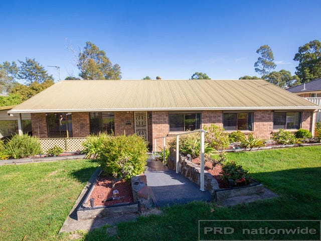 20 Nicolena Crescent, Rutherford, NSW 2320
