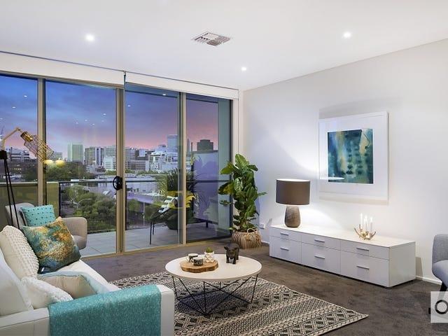 402/293 Angas Street, Adelaide, SA 5000