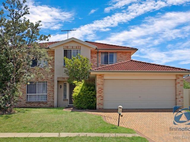 1 Rufus Avenue, Glenwood, NSW 2768
