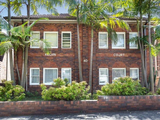 4/40 Curlewis Street, Bondi Beach, NSW 2026
