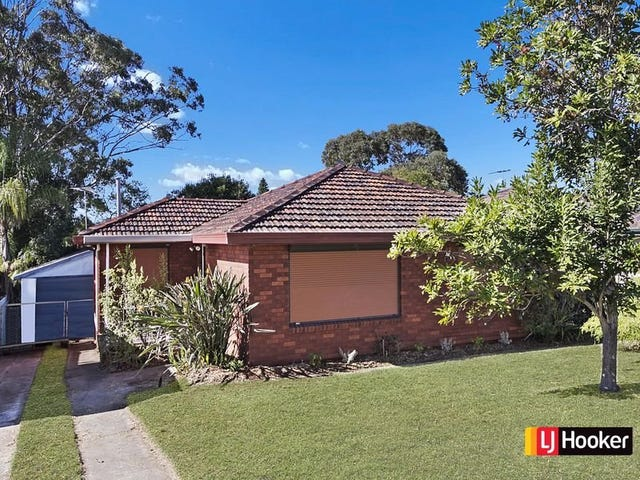 58 Columbia Road, Seven Hills, NSW 2147
